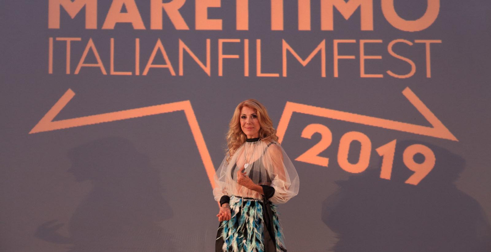 """Marettimo Italian Film Fest, Gabriella Carlucci: """"Nel cuore delle Egadi il primo Festival del Cinema tutto Made in Italy – primapaginanews.it"""