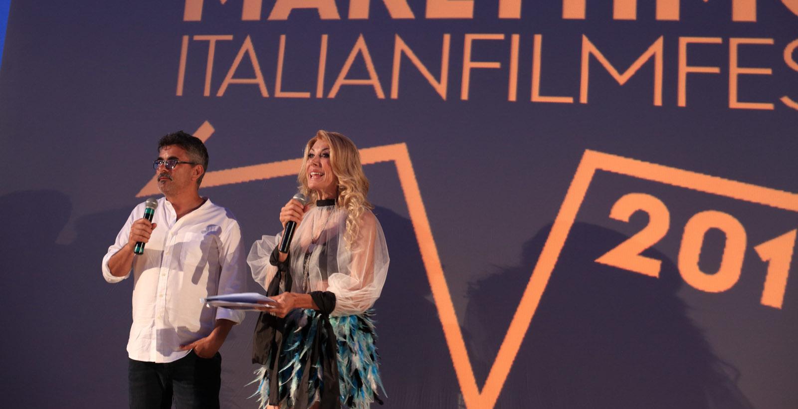 Paolo Genovese – Marettimo Italian Film Festival – Isoradio.rai.it