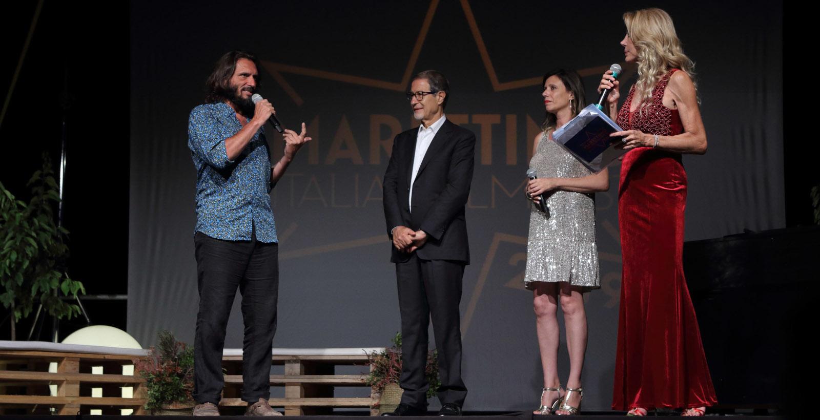 Marettimo Italian Film Fest incassa il successo della prima edizione – ilSicilia.it
