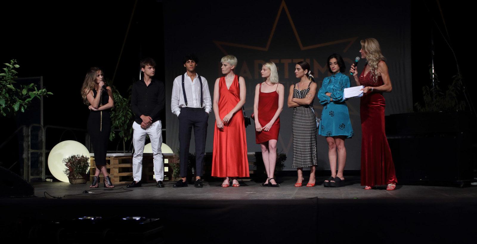 Marettimo Film Festival, i vincitori della prima edizione – Rainews.it