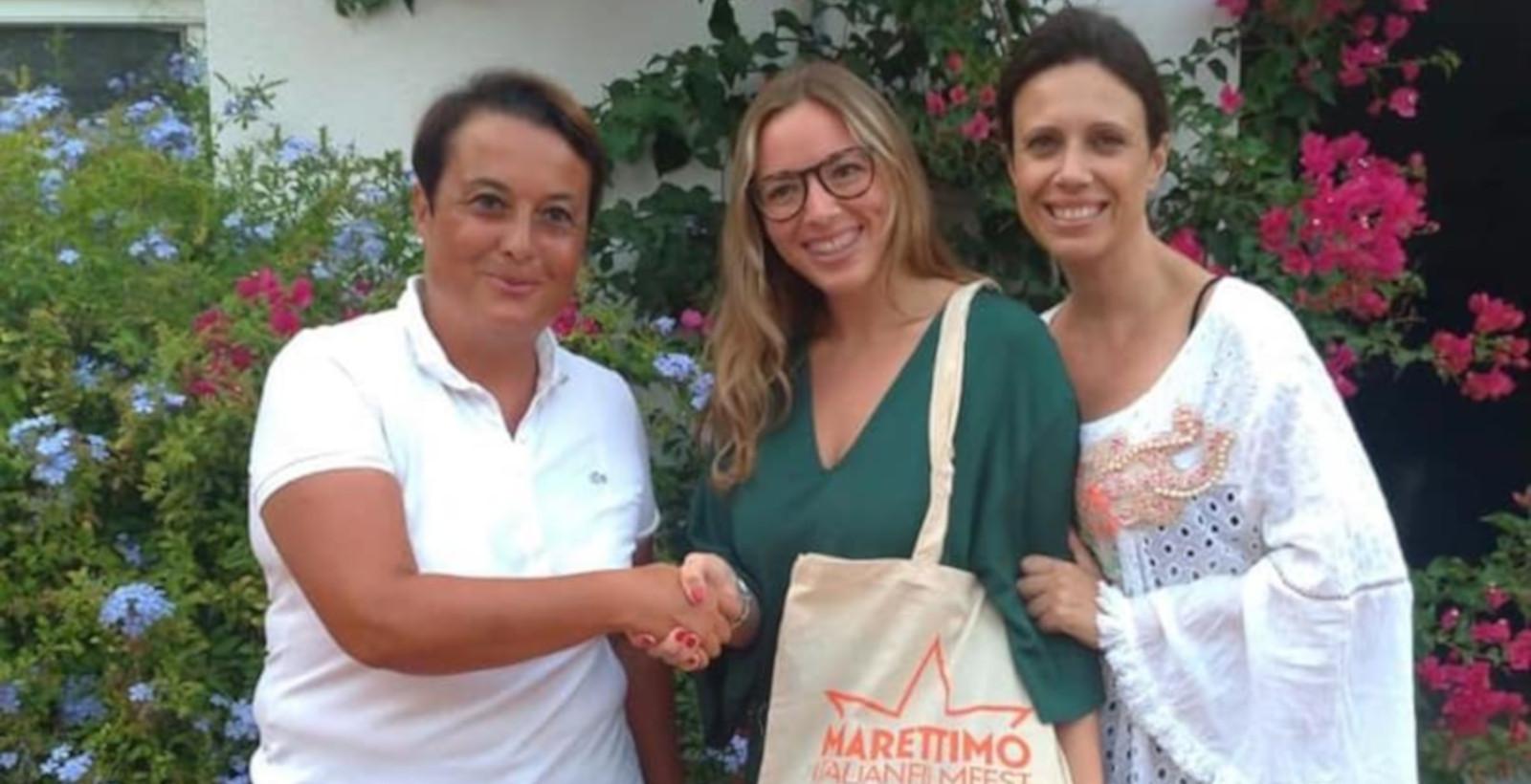 Future Food For Climate Change, Marettimo 13-18 luglio 2020
