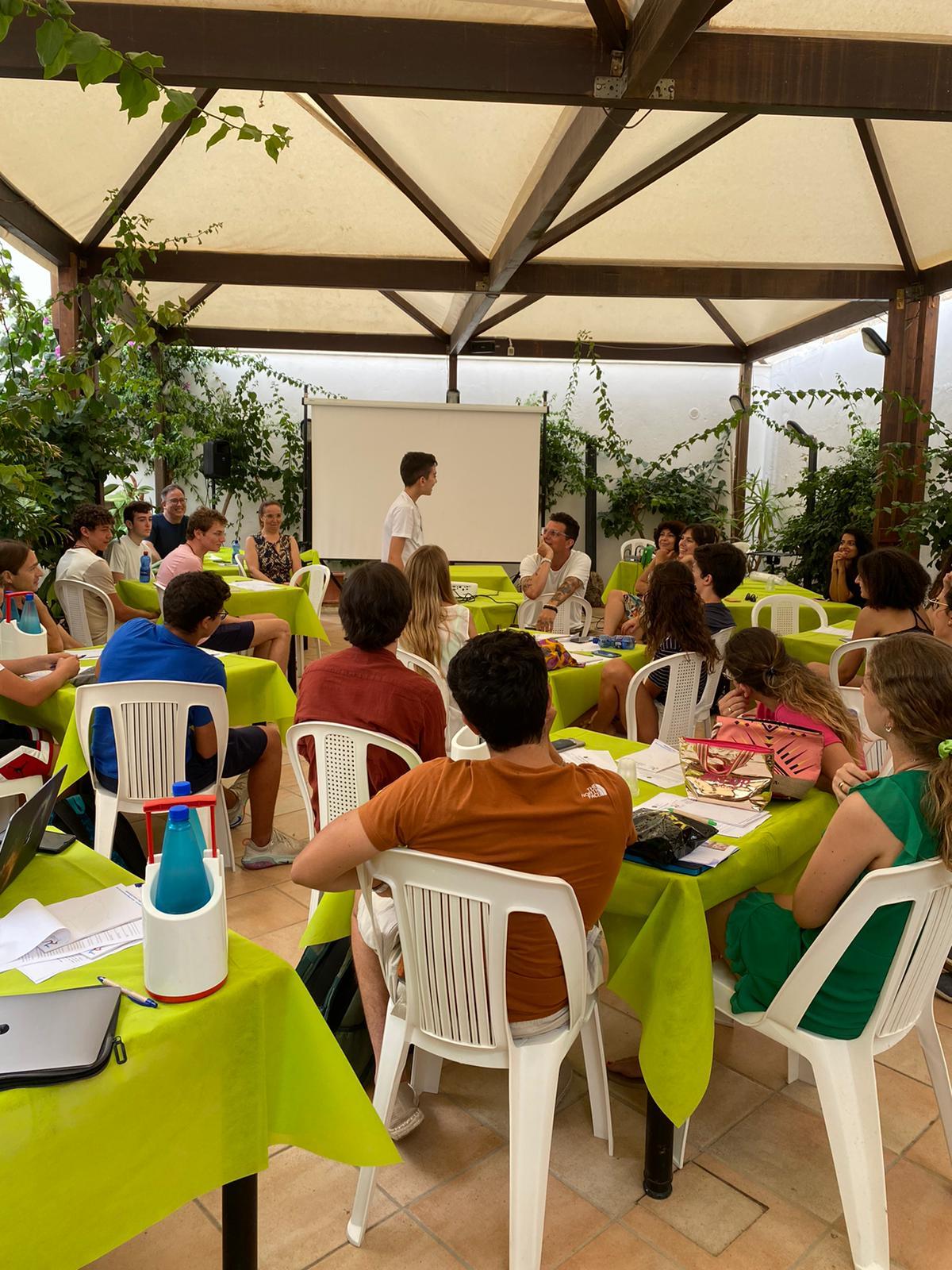 Food and Climate Shaper Boot Camp: lunedì il convegno conclusivo