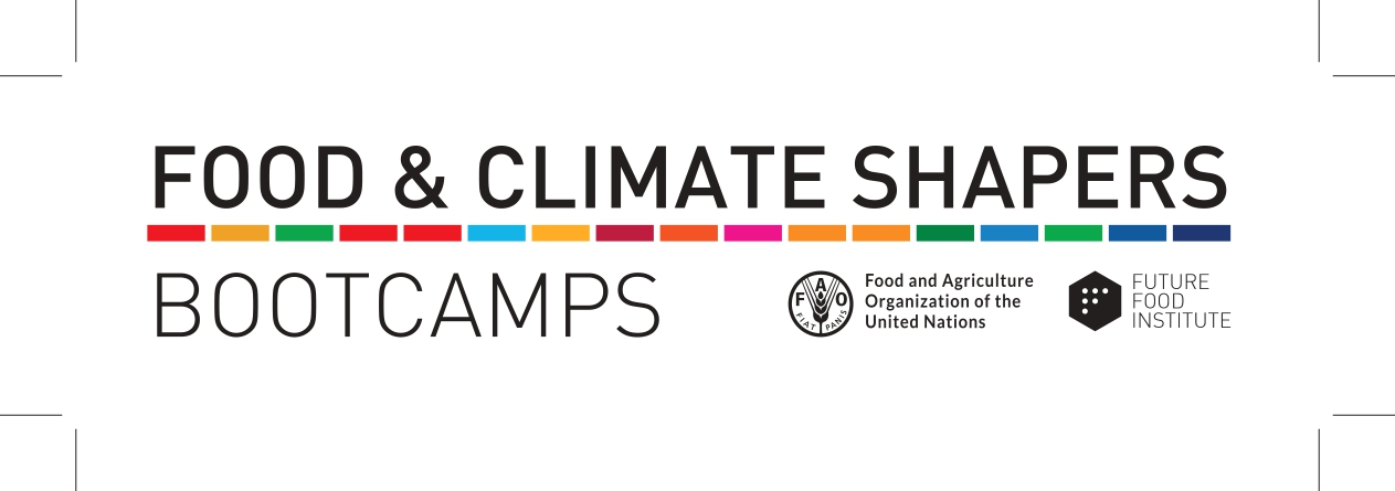 """Al via il Boot Camp """"Food and climate shapers"""""""