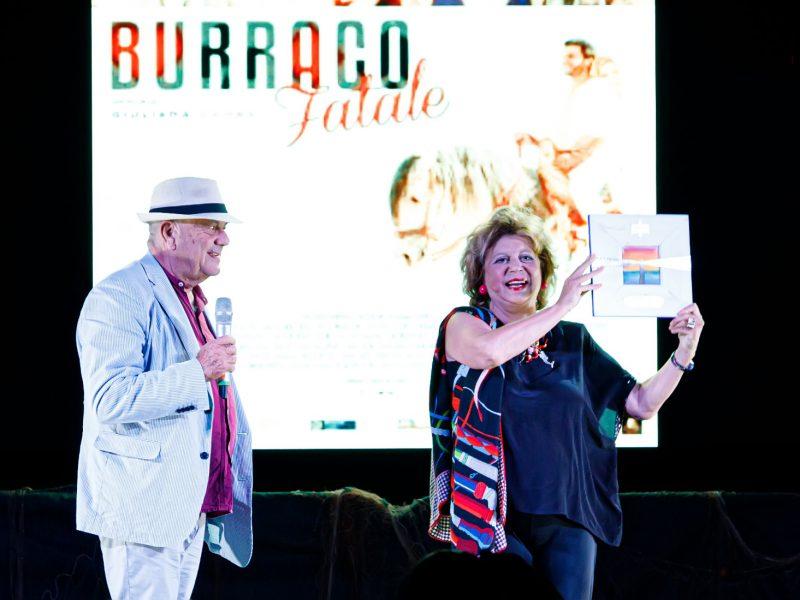 Giamba premio regia Burraco Fatale
