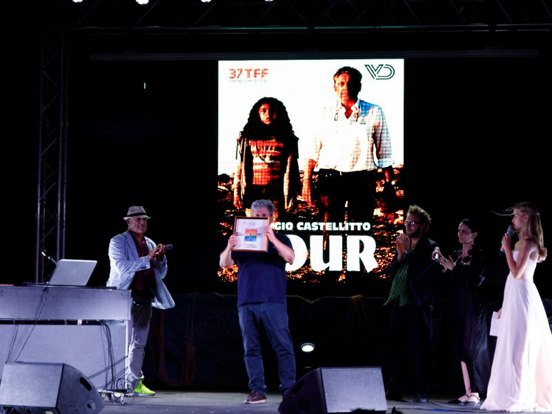 Premio miglior film Nour