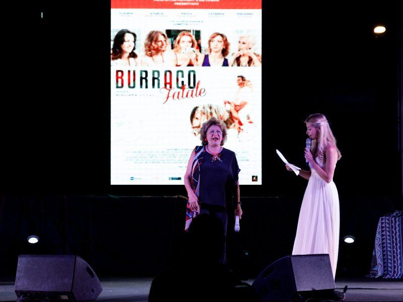 Premio migliore regia Giuliana Gamba per Burraco Fatale 2