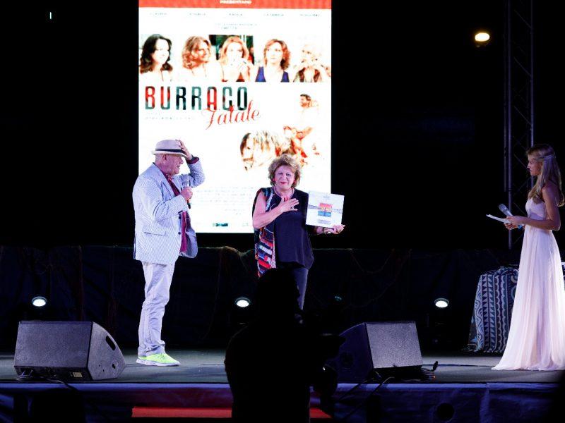 Premio migliore regia Giuliana Gamba per Burraco Fatale